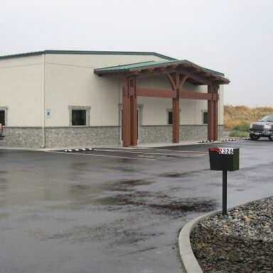 5. Warehouse Office Building - 2